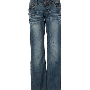 NWT Wax Jeans size 3